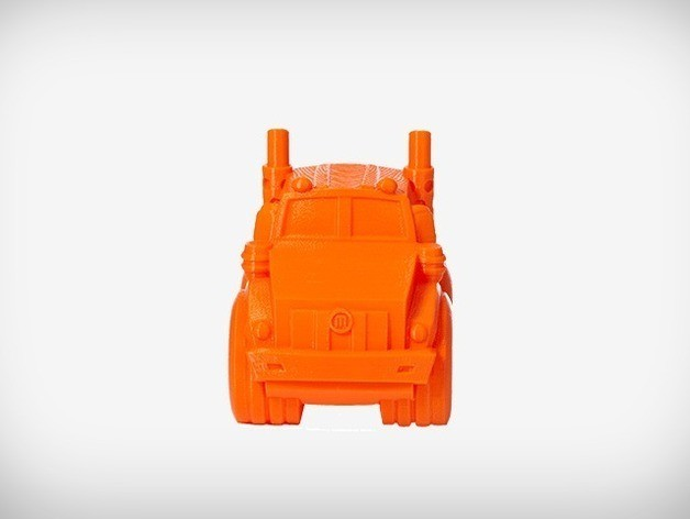 TitanTransporter_02_preview_featured.jpg Download free STL file Titan Transporter • 3D printing template, TerryCraft