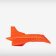 Download free STL file The Supersonic • 3D printable design, TerryCraft