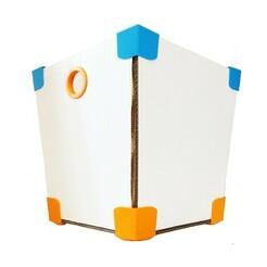 1.jpg Télécharger fichier STL Corbeille à papier • Design pour imprimante 3D, echo-creation