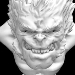 Descargar modelos 3D BESTIA, ColtonJamesBallow