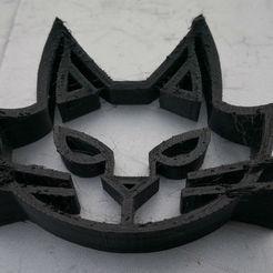 Télécharger fichier 3D gratuit Boîte à savon Cat Boite à Savon Chat, Martymcflay
