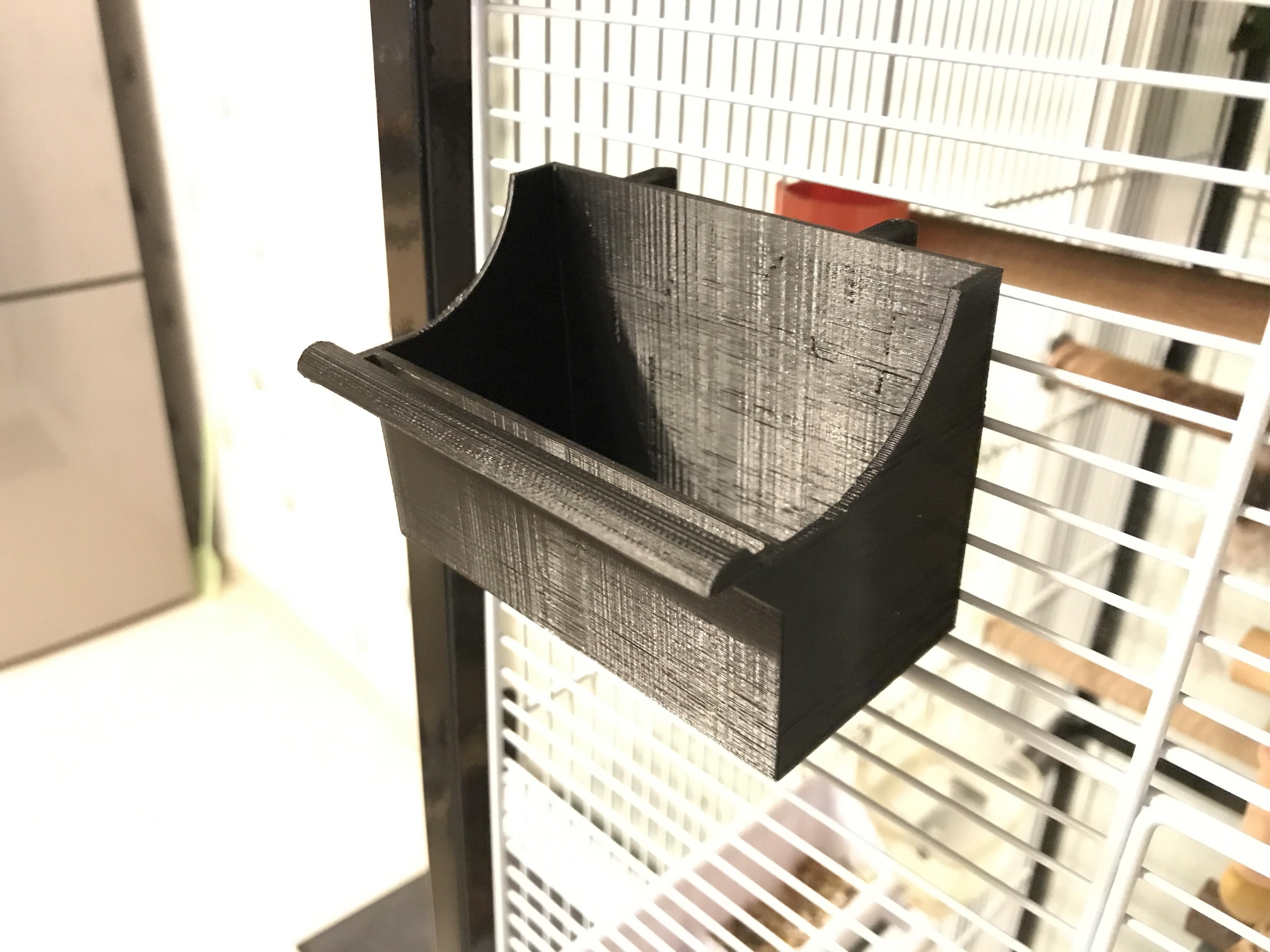IMG_1051.JPG Download free STL file bird feeding • 3D printer template, anthonyvernon