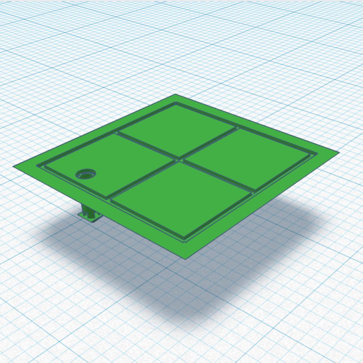 Screenshot (43).png Télécharger fichier STL gratuit Maison • Design à imprimer en 3D, Lisu_001
