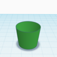 Screenshot (22).png Download free STL file Plant Pot/Plant Pot Saucer • 3D print template, Lisu_001