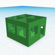 Screenshot (44).png Download free STL file House • 3D printer object, Lisu_001