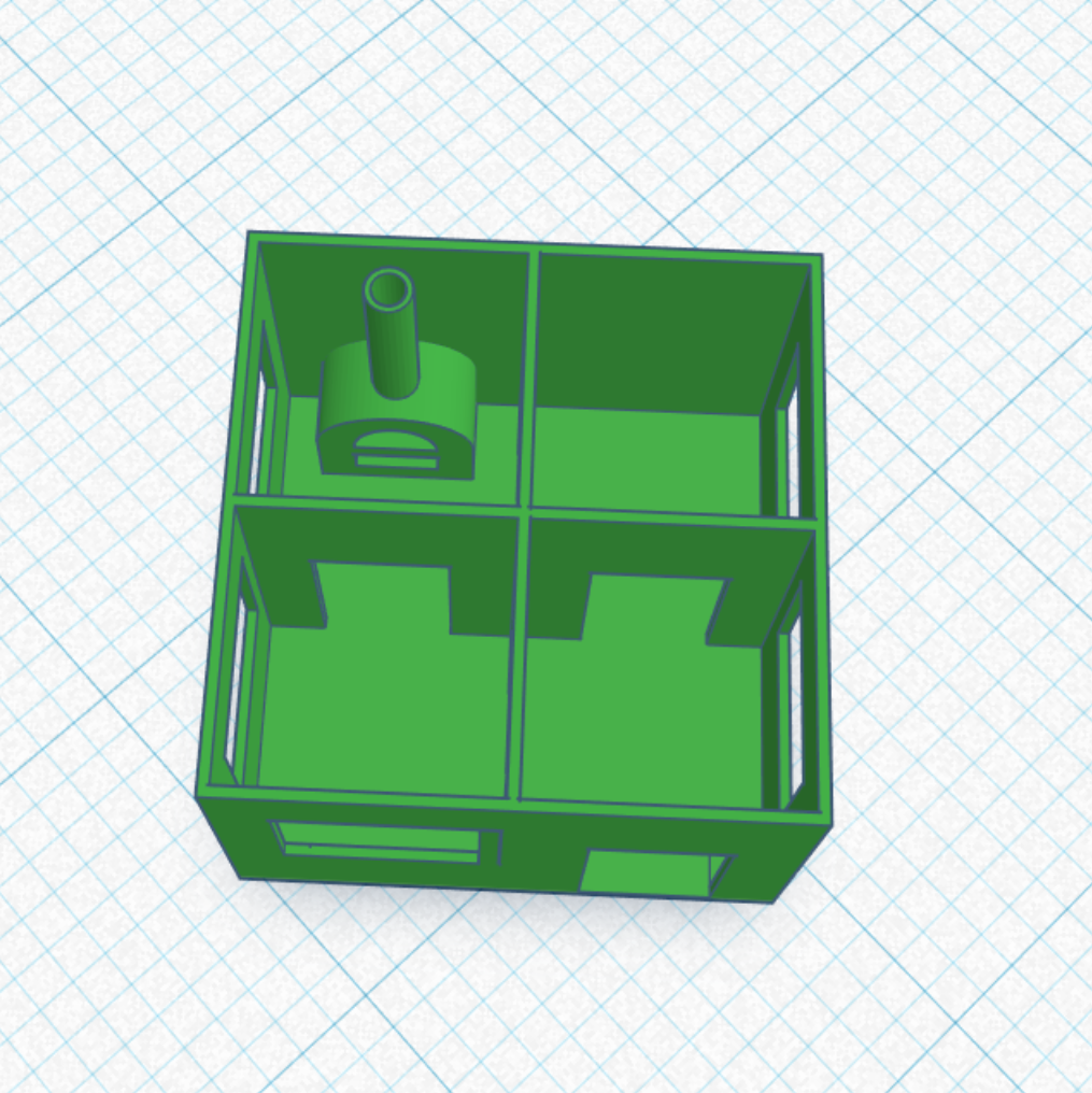 Screenshot (47).png Download free STL file House • 3D printer object, Lisu_001