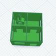 Télécharger fichier impression 3D gratuit Maison, Lisu_001
