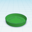 Screenshot (26).png Download free STL file Plant Pot/Plant Pot Saucer • 3D print template, Lisu_001