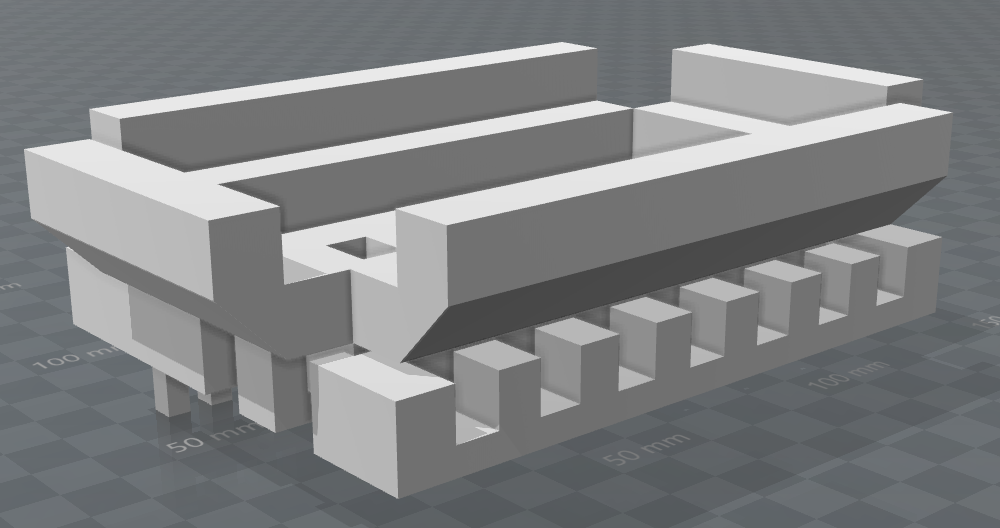 Capture.PNG Download free STL file Soap dish • Object to 3D print, keke38