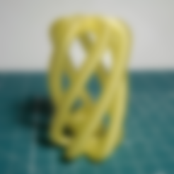 Free Baby toy - something (model 1b) 3D printer file, kpawel