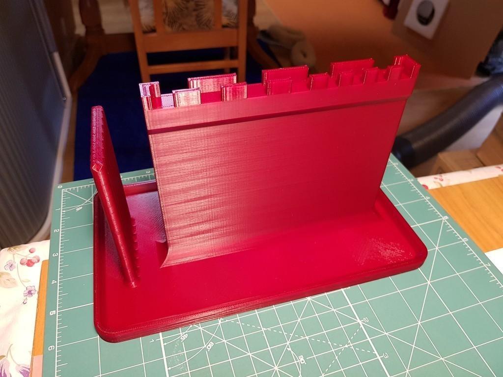 30c603081cc2d1cee5ceeaa93cdbd4bb_display_large.jpg Download free STL file Cosmetic brush dryer • 3D print design, kpawel