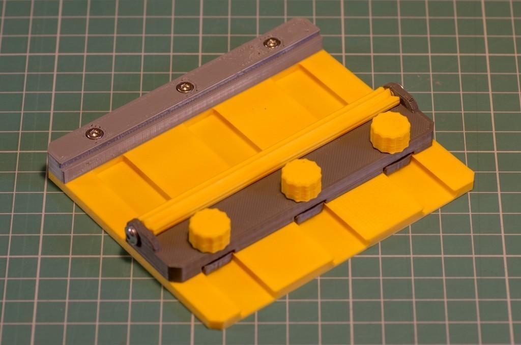6a072cd12d535ef10815b8e50e426b6d_display_large.jpg Télécharger fichier STL gratuit Porte-cartes • Plan pour imprimante 3D, kpawel