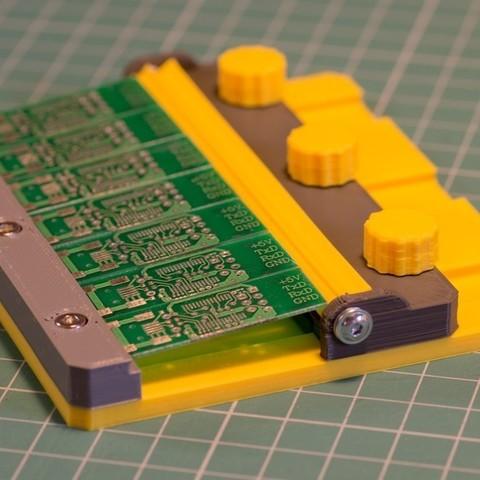 a0927398989d4c5b18c56880bd56442b_display_large.jpg Télécharger fichier STL gratuit Porte-cartes • Plan pour imprimante 3D, kpawel