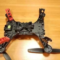 Download free 3D print files MJX Bugs 6 - legs, kpawel