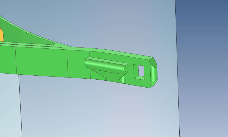 scr4.png Download free STL file Face cover - my version (v04) • 3D printable object, kpawel