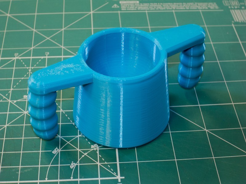 kubek.jpg Télécharger fichier STL gratuit Baby cup • Design imprimable en 3D, kpawel