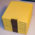 Capture d'écran 2017-09-14 à 10.54.09.png Download free STL file 3DConnexion SpaceMouse Wireless BOX • 3D printing template, kpawel