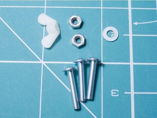 e5c0eec1c20a2aeafab39e3add19c0b3_preview_featured.jpg Télécharger fichier STL gratuit Couteau à câble plat • Design pour imprimante 3D, kpawel