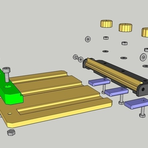 703241b4ef9b03a6bb154608d7a9fc06_display_large.jpg Télécharger fichier STL gratuit Porte-cartes • Plan pour imprimante 3D, kpawel