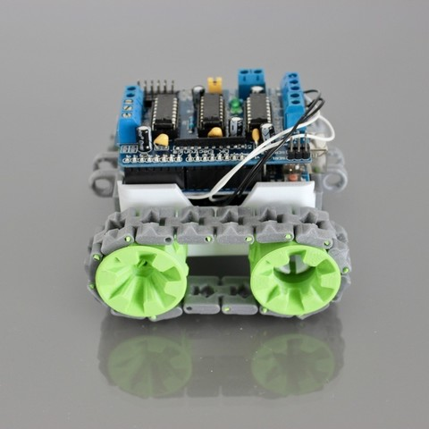 jg9Tu5G8SfCDVIN1Z7b0xg_thumb_484.jpg Download free STL file SMARS modular Robot • 3D printable design, Tuitxy