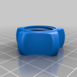 Download free STL file UNIVERSAL PHONE GOPRO MOUNT • 3D print design, Tuitxy