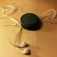 Download free 3D printing templates Portable Bluetooth Adapter, Tuitxy