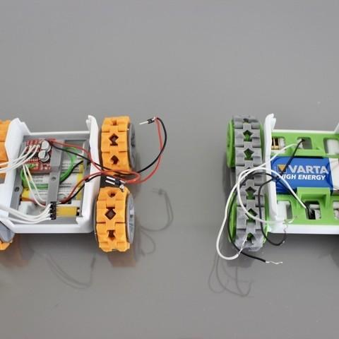LS4KMtovTZCi4V7NoFD0HQ_thumb_48f.jpg Download free STL file 3A batteries mod for SMARS • Model to 3D print, Tuitxy