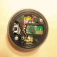 Capture d'écran 2017-09-13 à 18.41.05.png Download free STL file Portable Bluetooth Adapter • Model to 3D print, Tuitxy