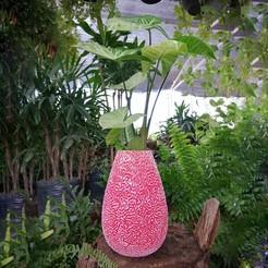 coral08.jpg Download STL file Diploria Coral Vase • 3D print model, DI_joseantoniosv
