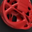 Télécharger plan imprimante 3D gatuit TSPLINES Gibson Gibson Les Paul 59 restylage de guitare, DI_joseantoniosv