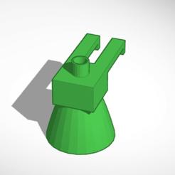 Télécharger fichier impression 3D gratuit lampe, romain1166