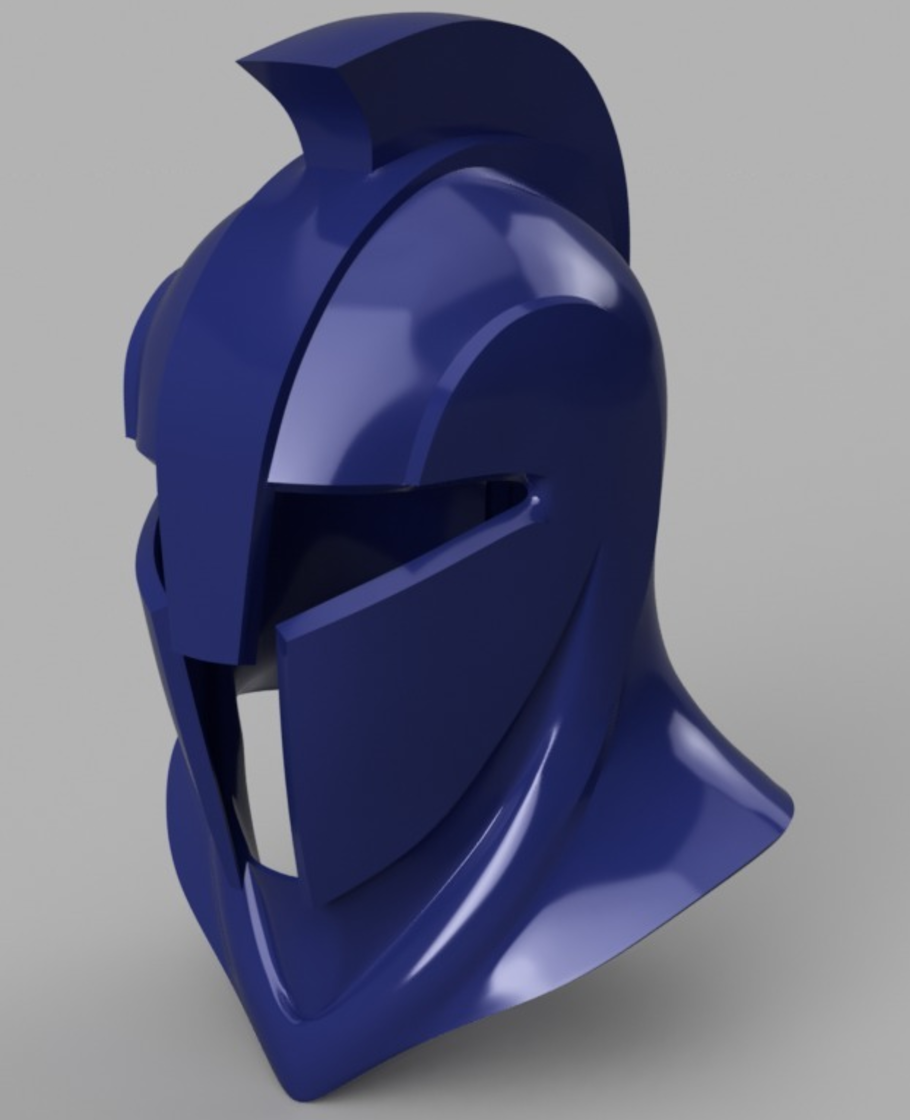 Capture d'écran 2017-09-15 à 09.59.19.png Download free STL file Senate Guard Helmet (Star Wars) • 3D printer design, VillainousPropShop