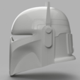 Télécharger fichier impression 3D gratuit Imperial Super Commando Helmet (Star Wars), VillainousPropShop