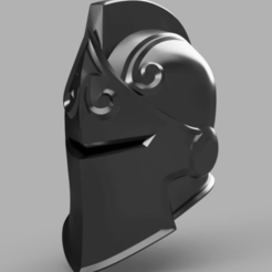 Black_Knight_Helmet_2018-Jun-02_07-17-51PM-000_CustomizedView26357115266.png Télécharger fichier OBJ Chevalier noir de Fortnite • Objet à imprimer en 3D, VillainousPropShop