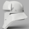 Descargar archivos 3D gratis Tank Trooper Casco Star Wars Rogue One, VillainousPropShop