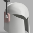 Free 3d printer files Sabine Wren Helmet Star Wars, VillainousPropShop