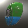 Download free 3D printing models Thor Ragnarok Sakaar Junker Mask, VillainousPropShop