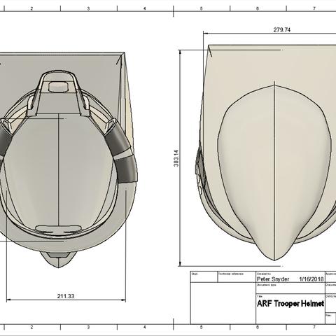 d2.png Download STL file ARF Trooper Helmet • 3D print object, VillainousPropShop