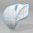 3D print model Moon Knight Helmet, VillainousPropShop