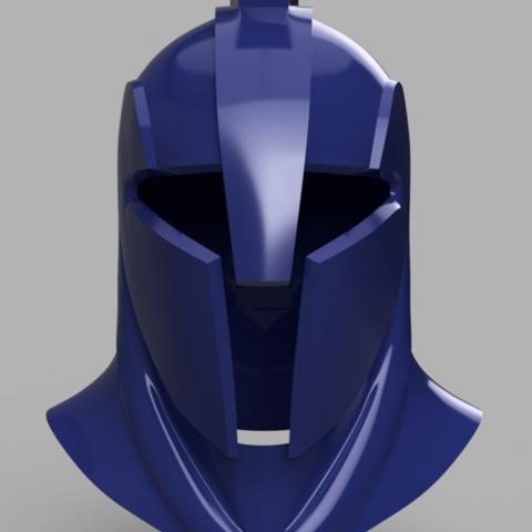 Capture d'écran 2017-09-15 à 09.59.29.png Download free STL file Senate Guard Helmet (Star Wars) • 3D printer design, VillainousPropShop