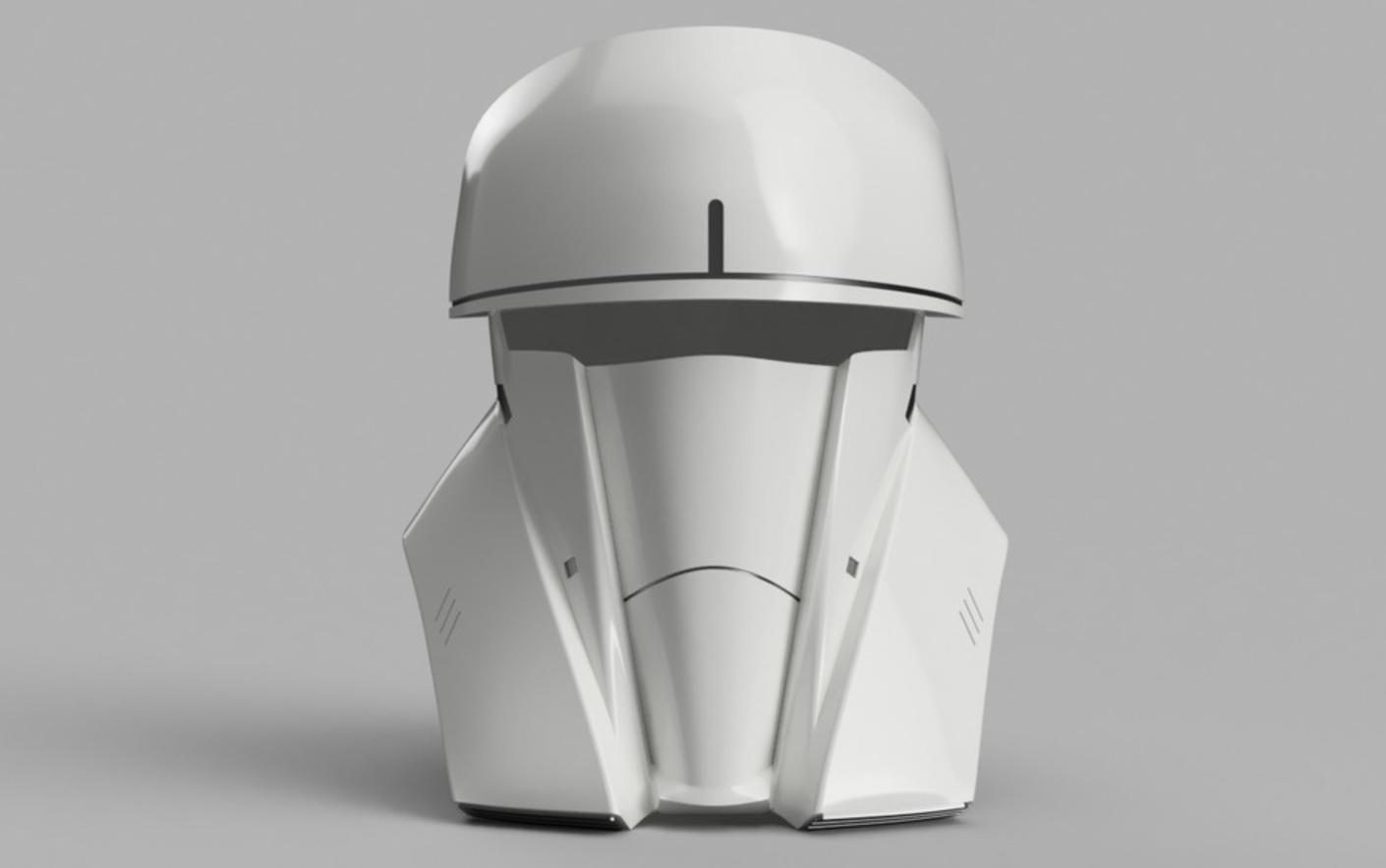 Capture d'écran 2017-09-14 à 14.23.19.png Download free STL file Tank Trooper Helmet Star Wars Rogue One • 3D printer template, VillainousPropShop