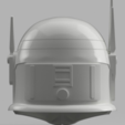 Free 3D file Imperial Super Commando Helmet (Star Wars), killonious
