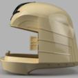 Télécharger objet 3D gratuit Battlestar Galactica Colonial Viper Pilot Helmet, VillainousPropShop