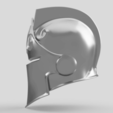 Black_Knight_Helmet_2018-Jun-02_07-17-23PM-000_CustomizedView18881650436.png Download OBJ file Black Knight from Fortnite • 3D print design, VillainousPropShop