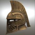 Télécharger fichier imprimante 3D gratuit Casque Dwarven (Skyrim), VillainousPropShop