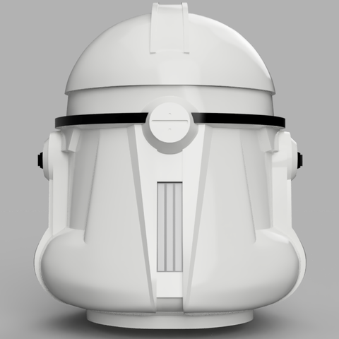 Star-Wars-Phase-2-Clone-Helmet-HD-Foam-unfold_2017-Dec-15_05-15-04AM-000_CustomizedView5377242685.png Télécharger fichier STL gratuit Clone Trooper Casque Phase 2 Star Wars • Plan pour impression 3D, VillainousPropShop