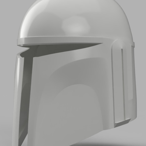 Capture d'écran 2017-09-15 à 17.09.45.png Download free STL file Death Watch Mandalorian Helmet Star Wars • 3D print design, VillainousPropShop