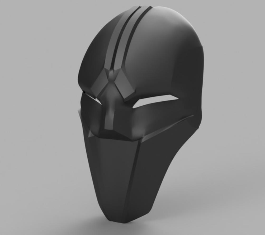 Capture d'écran 2017-09-14 à 14.27.38.png Download free STL file Kotor Sith Mask Star Wars • 3D printing model, VillainousPropShop