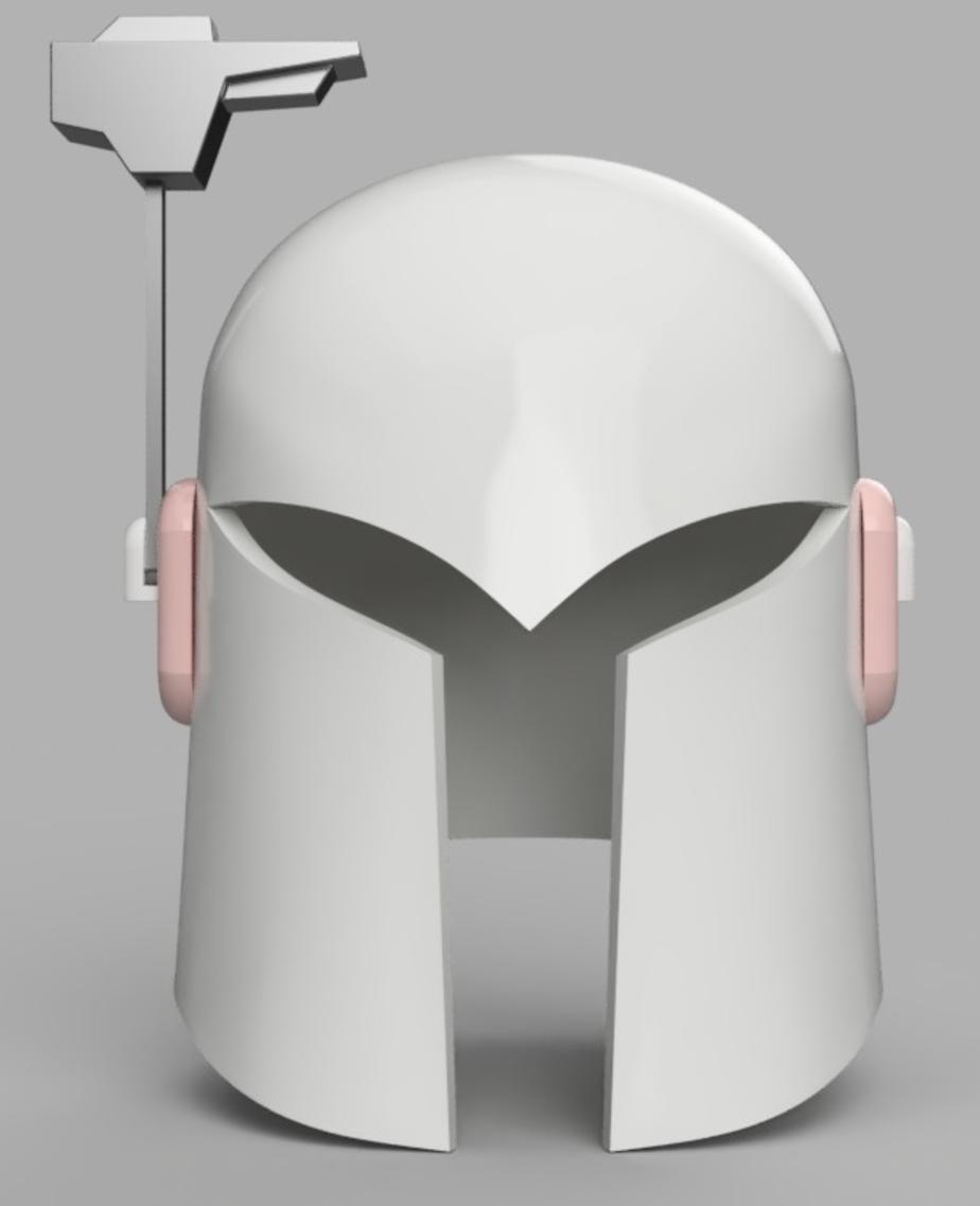 Capture d'écran 2017-09-15 à 16.50.34.png Download free STL file Sabine Wren Helmet Star Wars • Model to 3D print, VillainousPropShop