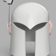 Download free 3D printer model Sabine Wren Helmet Star Wars, VillainousPropShop